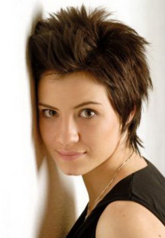 Awesome 25 Super Cute Short Haircuts For 2014  Short Hairstyles 2016  2017