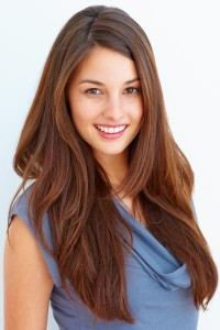 Cute Easy Hairstyles For Long Straight Hair