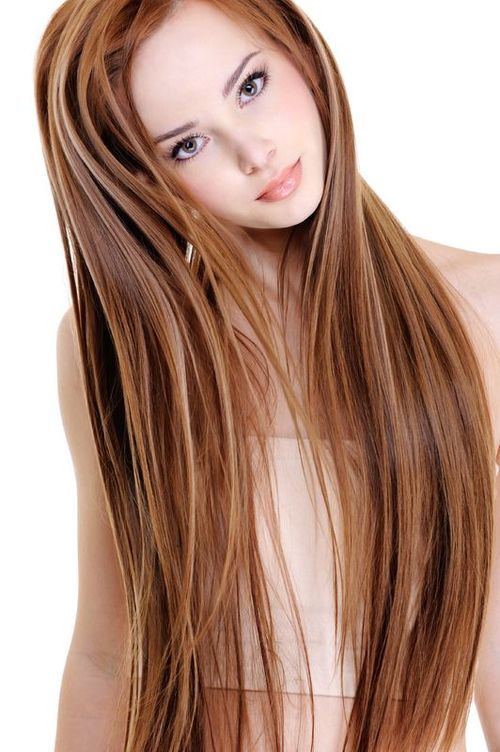 hair style beautiful 35 beautiful and trendy hairstyles for hair 3097