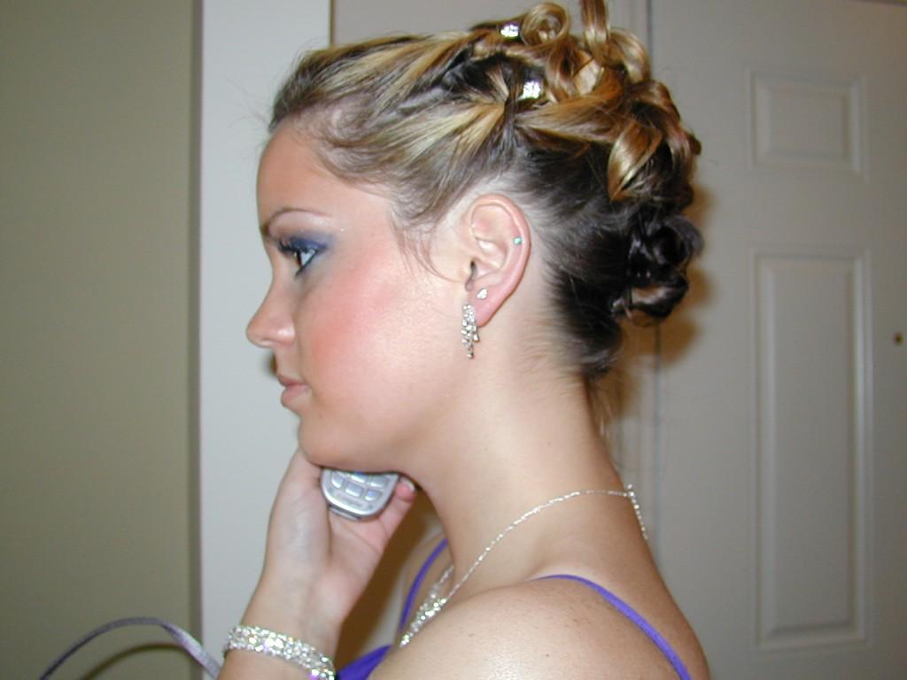 Prom Hairstyles For Short Thin Hair | Hair