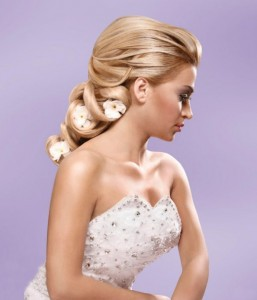 Cute Updo Hairstyles For Long Hair