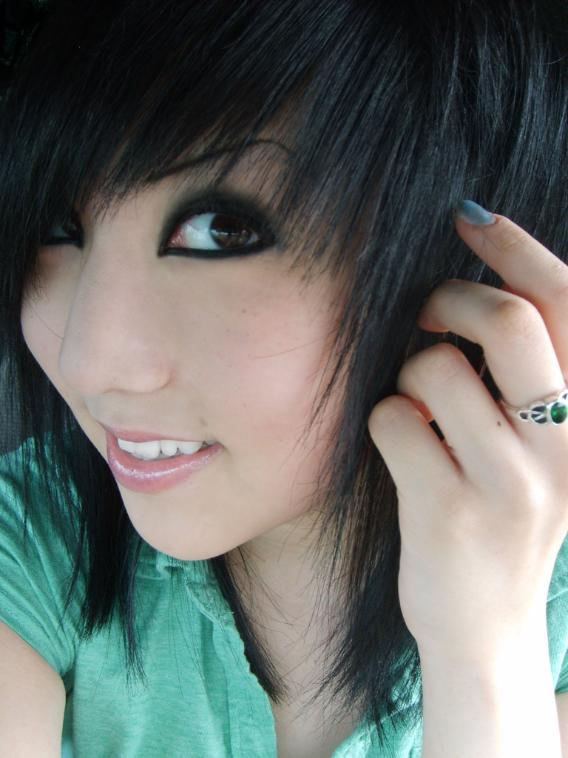 Short Emo Hairstyles | Beautiful Hairstyles