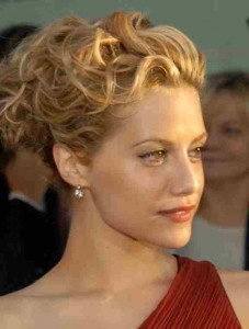 Formal Updo Hairstyles For Short Hair