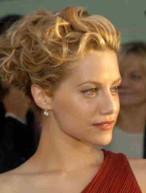 Hairstyles For Short Hair Length : Updo Hairstyles For Short Hair Beautiful Hairstyles