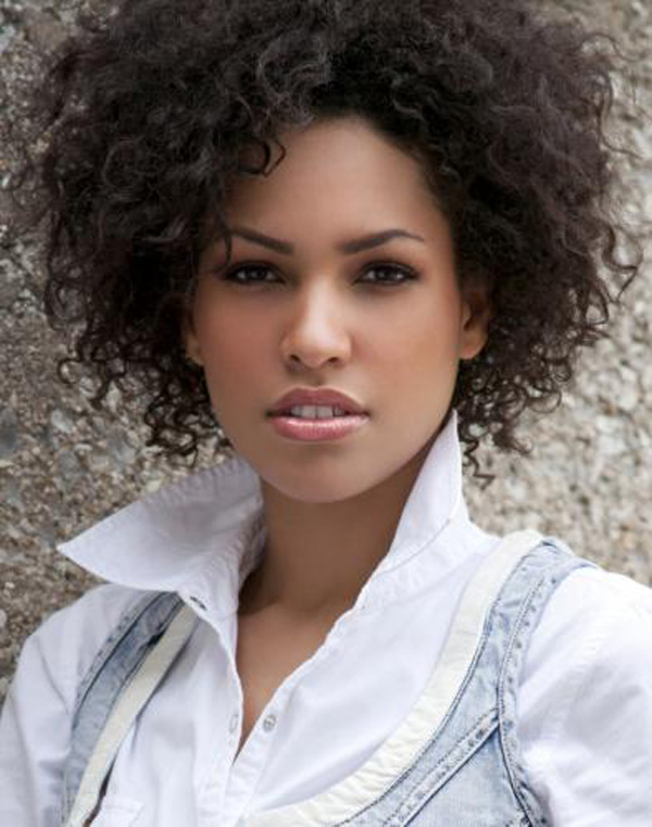 Incredible Loose Natural Curly Short Hair 600 x 761 · 135 kB · jpeg