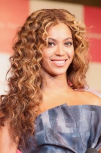 Hairstyles For Curly Long Hair