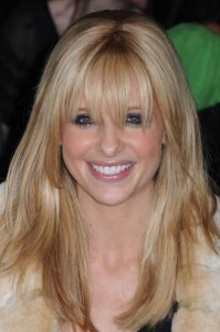 Hairstyles For Long Hair With Bangs and Layers
