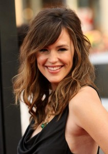 Hairstyles For Long Hair with Layers and Side Bangs