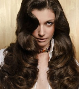 Hairstyles For Long Thick Wavy Hair