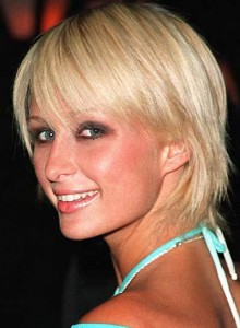 Hairstyles For Short Hair With Bangs