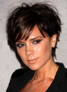 Layered Short Hairstyles