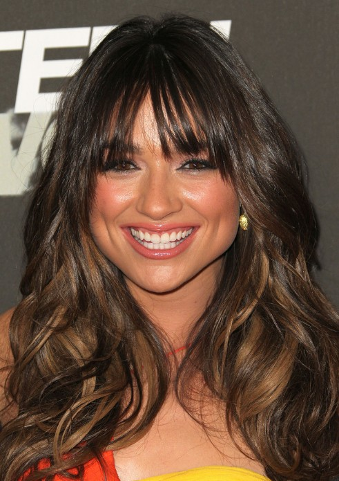 hairstyles for long thick hair beautiful hairstyles