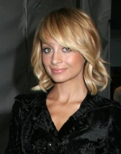 Medium Short Hairstyles For Thick Hair