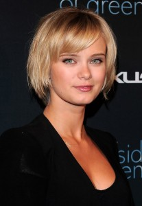 Medium To Short Hairstyles For Women