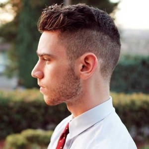 Mens Hairstyles For Short Hair