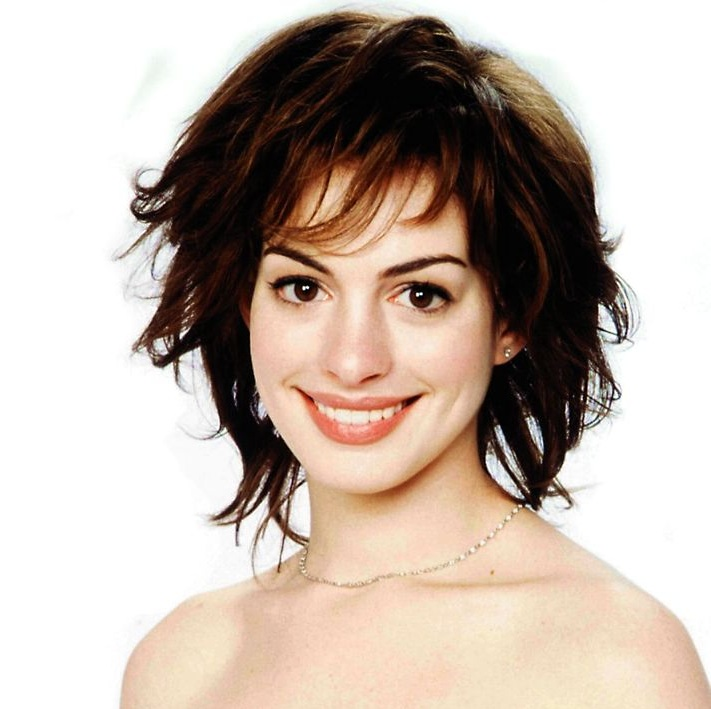 Short Messy Hairstyles | Beautiful Hairstyles
