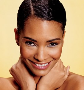 Natural Hairstyles For Short Hair