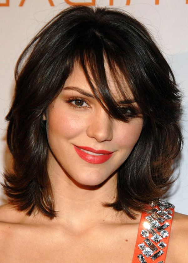 Short Hairstyles For Fine Hair | Beautiful Hairstyles