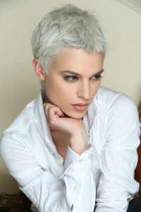 Pictures of Very Short Hairstyles