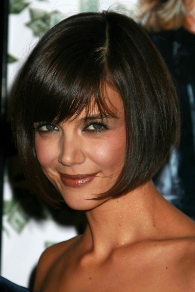Popular Short Haircuts With Bangs  Hairstyles Hoster
