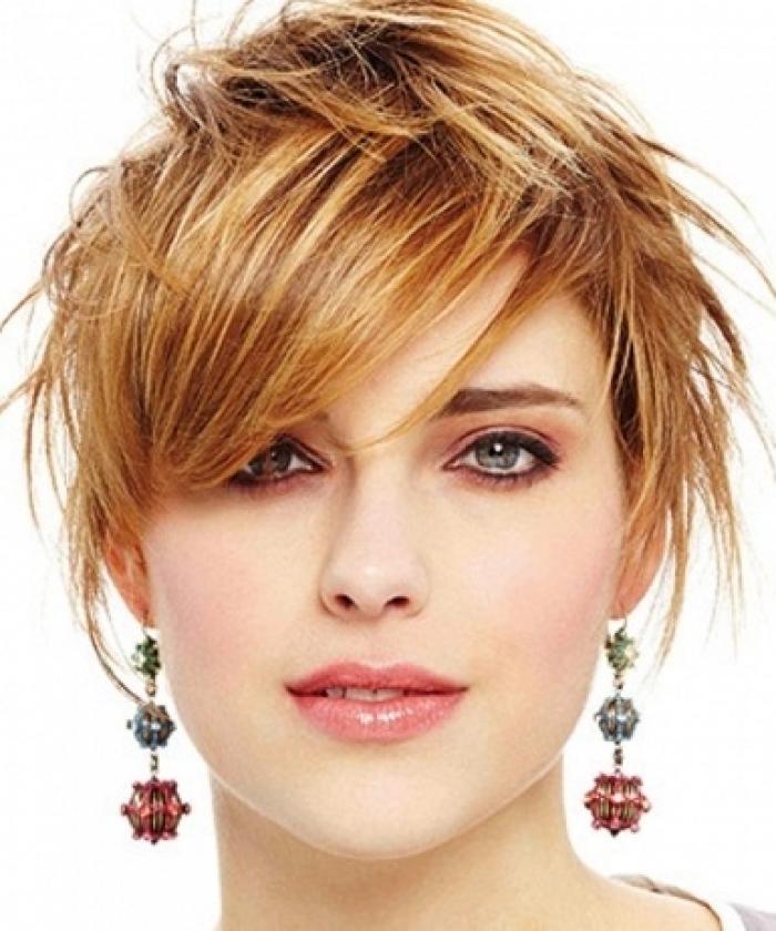 choppy hairstyles beautiful hairstyles