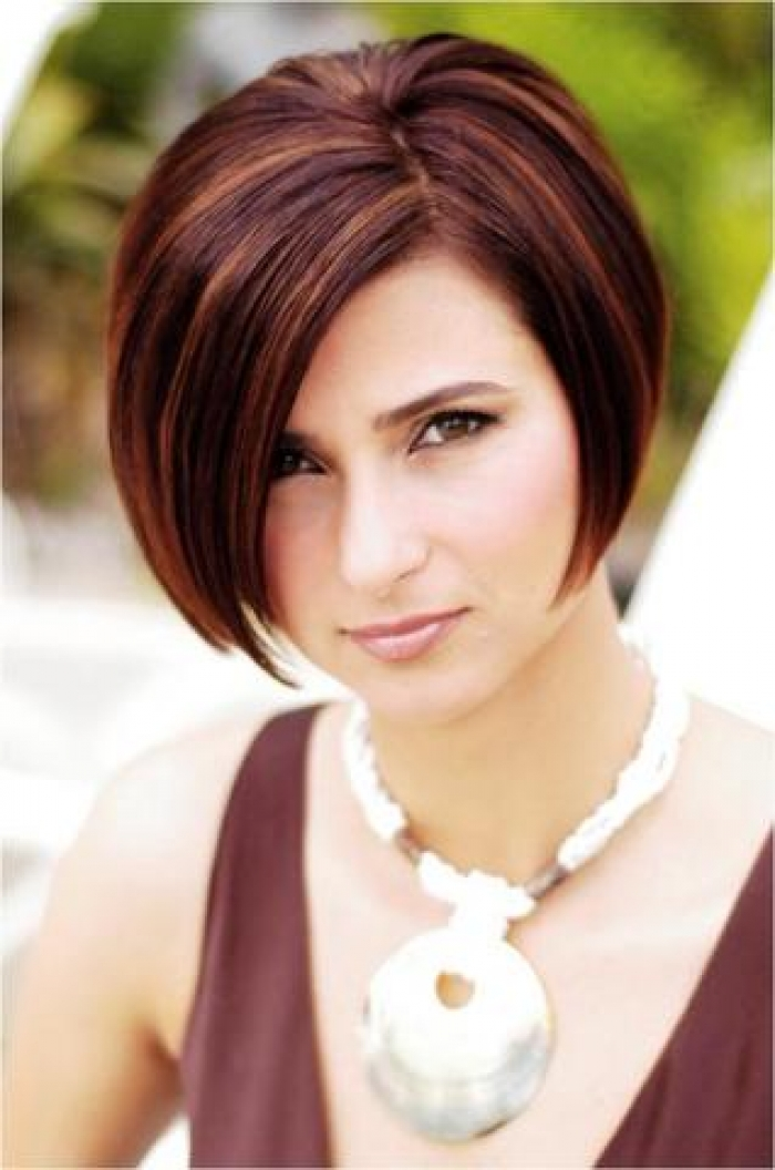 Short Hairstyles For Girls | Beautiful Hairstyles