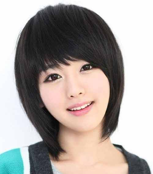 Short Asian Hairstyles Beautiful Hairstyles - Hairstyle asian short