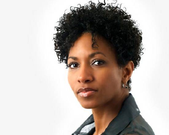 Short Hairstyles for Black Women Natural Hair