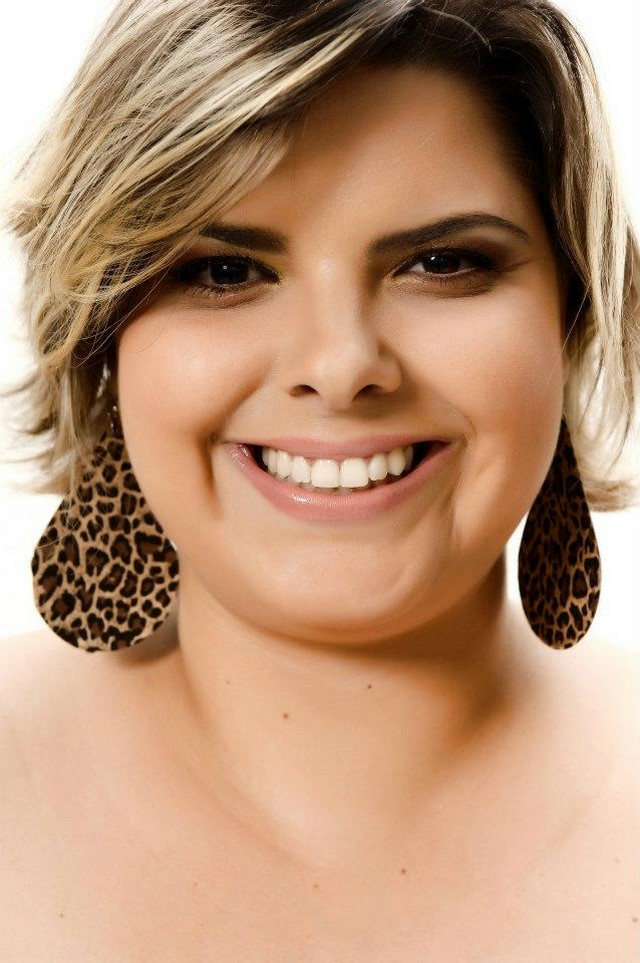 Short Hairstyles For Fat Faces | Beautiful Hairstyles