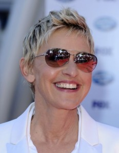Short Hairstyles For Fine Hair Older Women