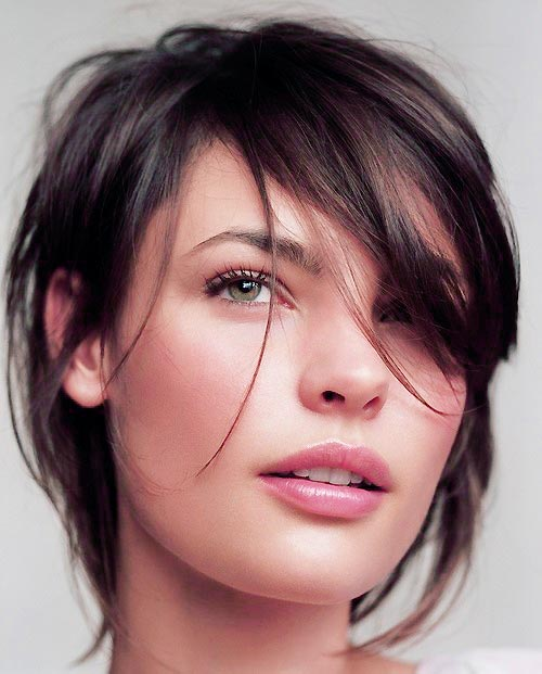 Short Hairstyles For Thin Hair | Beautiful Hairstyles