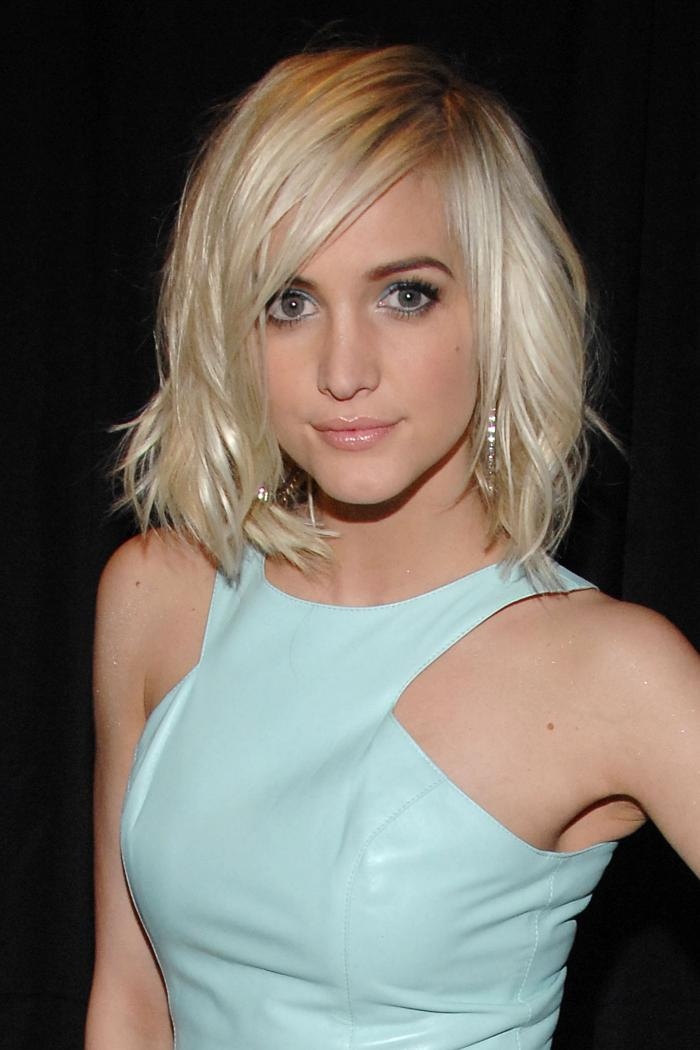 Lastest  Hairstyles For Fine Hair  2014 Cute Short Hairstyles For Fine Hair