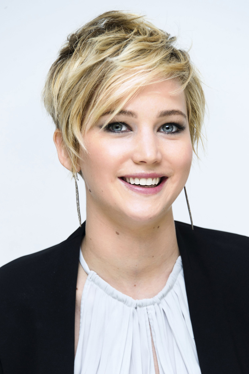Short hairstyles for fine hair beautiful hairstyles