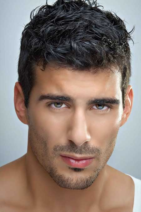 Short Hairstyles For Men | Beautiful Hairstyles