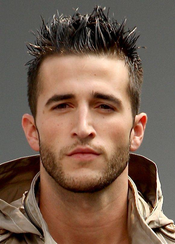 Short Hairstyles For Men Beautiful Hairstyles