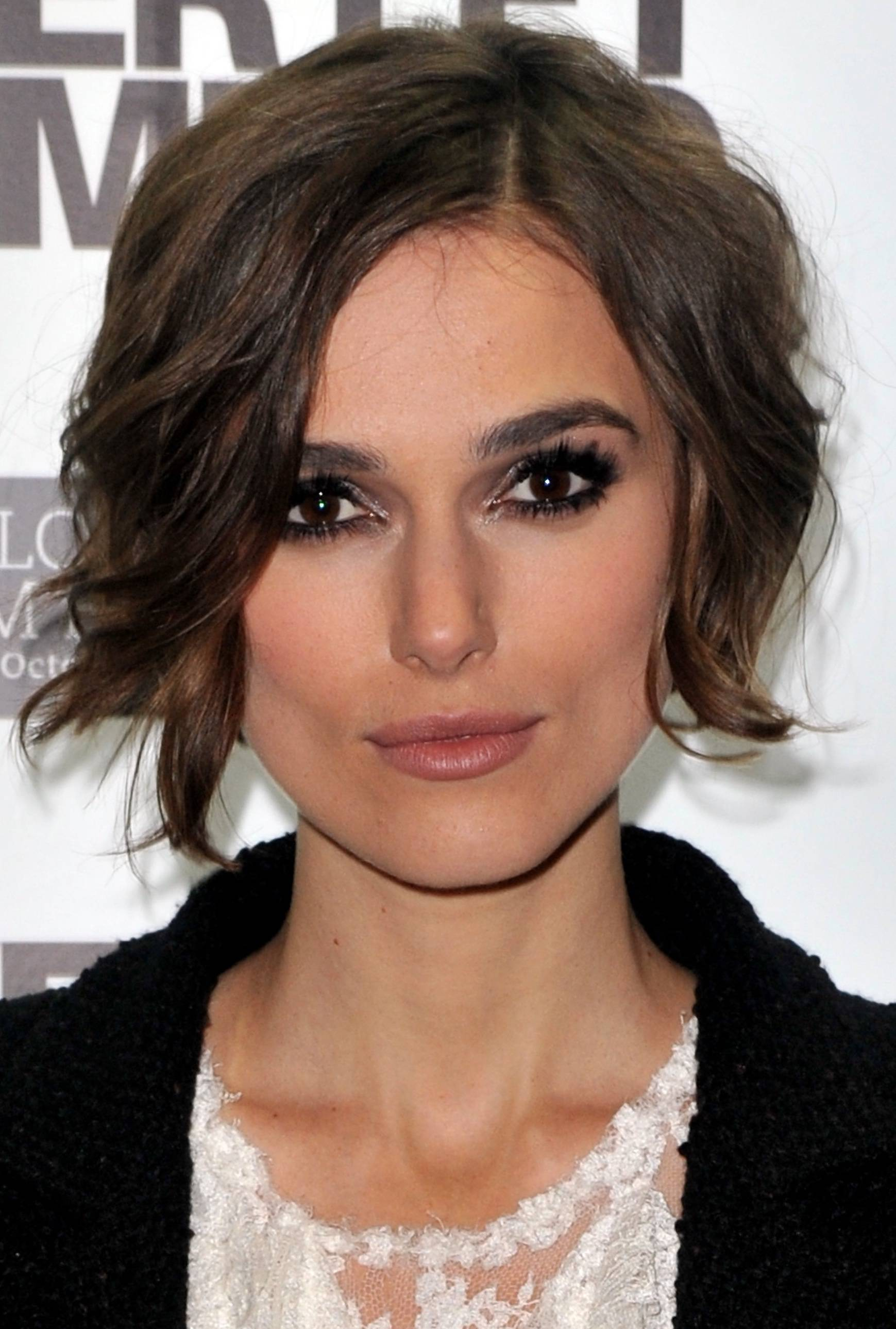 Hairstyle Square Face : Short Hairstyles For Square Faces Beautiful Hairstyles