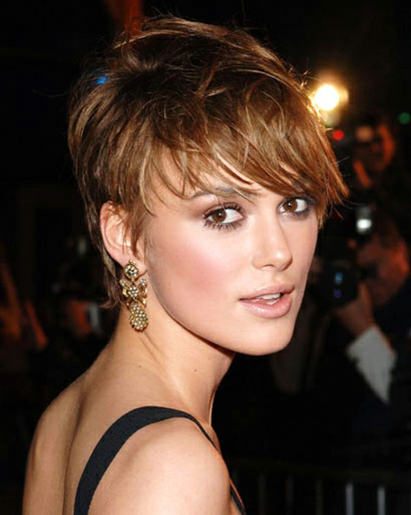 Short Hairstyles For Square Faces | Beautiful Hairstyles