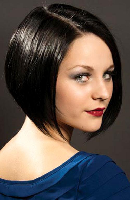 Short Straight Hairstyles | Beautiful Hairstyles