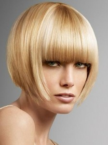 Short Hairstyles For Thick Hair For Women