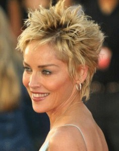 Short Hairstyles For Thin Fine Hair