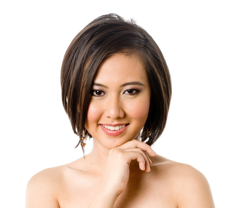 Hairstyles For Short Thin Hair Round Face : Short Hairstyles For Thin Hair Beautiful Hairstyles