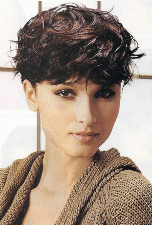 Short Wavy Hairstyles | Beautiful Hairstyles