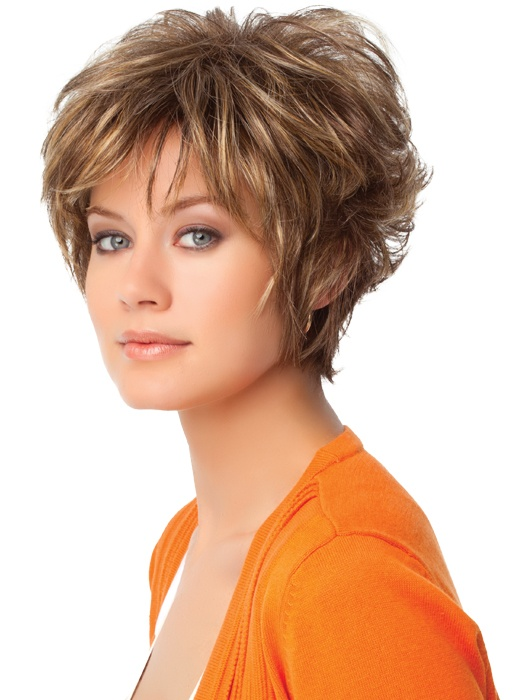Short Layered Hairstyles | Beautiful Hairstyles