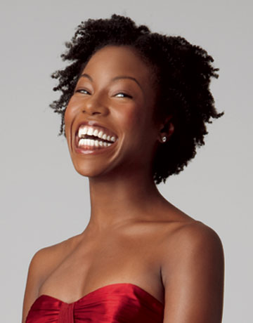 Natural further Short Natural Hairstyles Black Women Twists also ...
