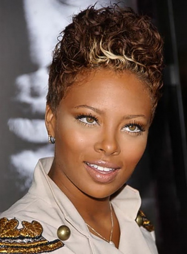 Short Hairstyles For Black Women Beautiful Hairstyles