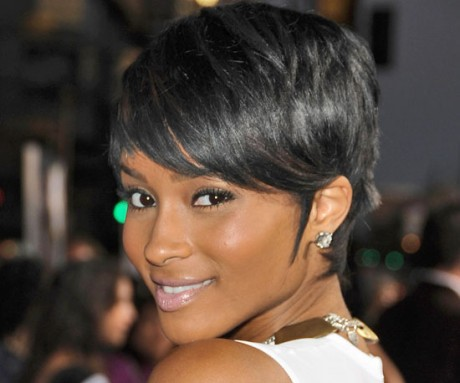 Short Pixie Hairstyles | Beautiful Hairstyles