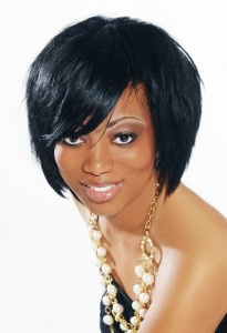 Short Short Hairstyles For Black Women