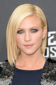 Short Straight Hairstyles