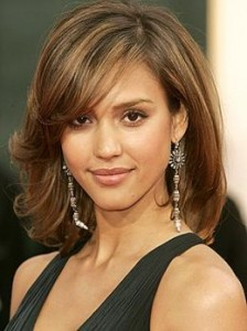 Short To Medium Hairstyles For Fine Hair