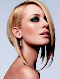 Short To Medium Hairstyles For Thin Fine Hair